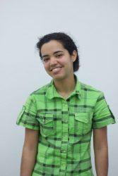 Yasmin de Moraes